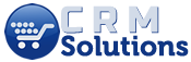 Powered by CRM Solutions Logo